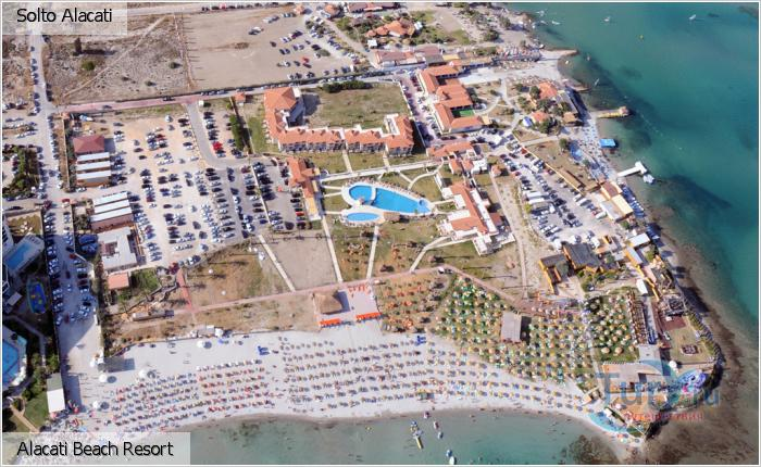 Турция, Чешме, Solto Alacati 5* Alacati Beach Resort